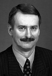 Siim Kallas. 1991