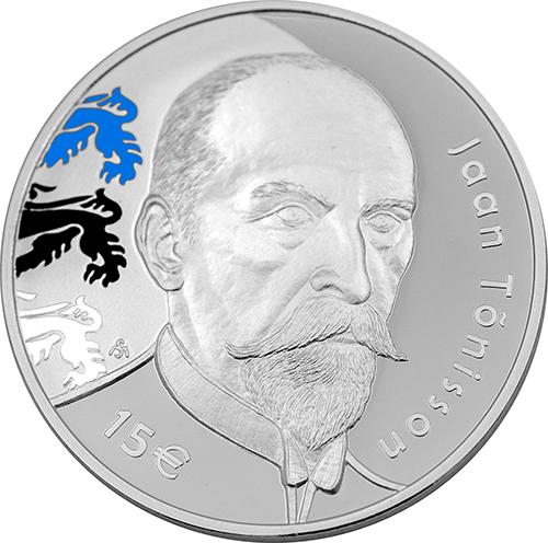 Jaan Tõnisson 150
